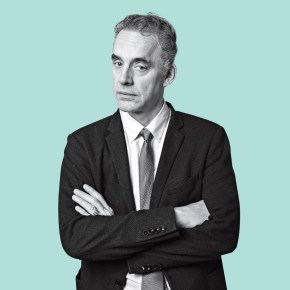 Can Jordan Peterson Walk Away from Omelas?