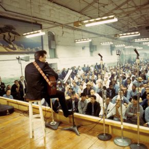 Johnny Cash and Our Culture of Mercilessness
