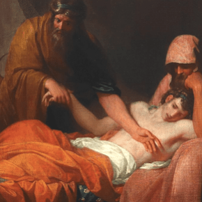 How Do the Sick Participate in Christ?