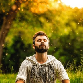 When We Are Distracted, God Is Mindful