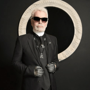 I Am Not Karl Lagerfeld