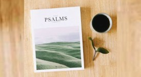 Alabaster-Psalms