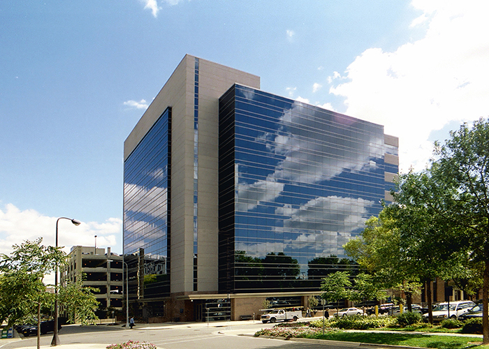 Mayo Stabile Office Building