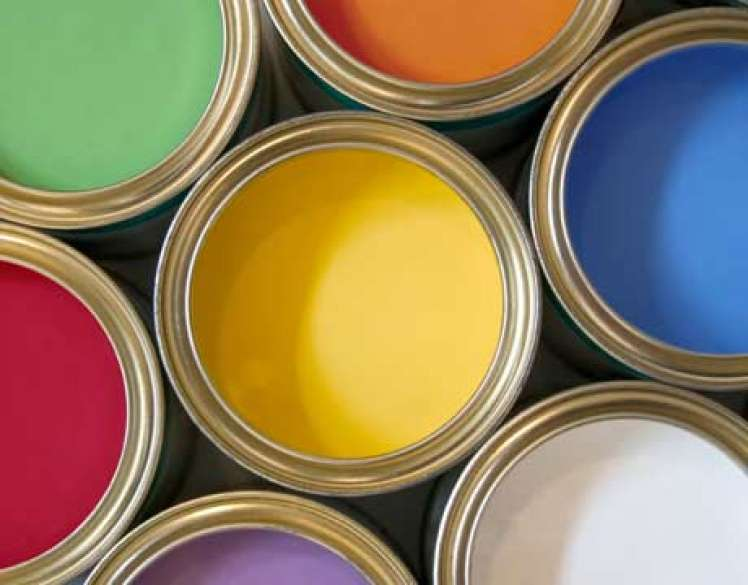 What Is The Difference Between Interior And Exterior Latex Paint: Interior Acrylic Latex Paint Uses