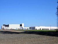 Mohawk Carpet Production and Distribution Facility - M. B ...