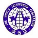 Old WTF logo - taekwondo