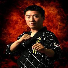 Master Kim - Instructors