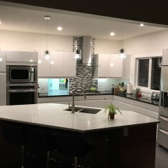 Kitchen Facelift Designers Charlotte Nc Calgary Before And After Mbl Construction