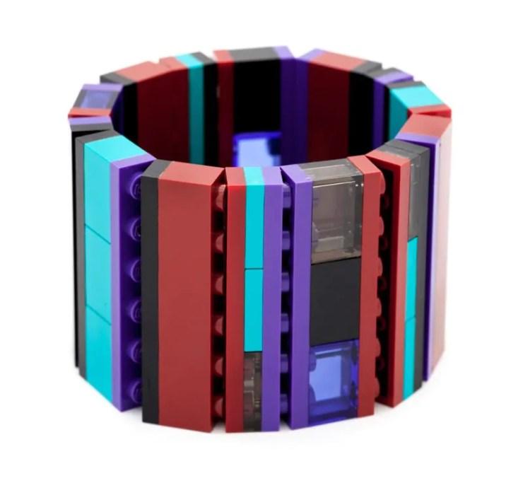 Emiko Oye - bracelet