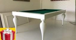 Biliardo tavolo Venezia BTPL015