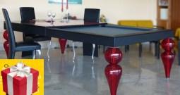Biliardo tavolo Cardinale BTPL033