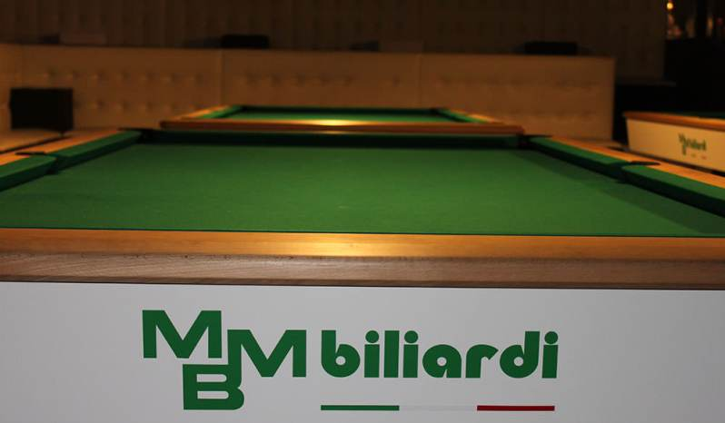 Biliardo Milano UPL020 full