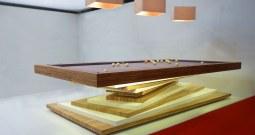 Biliardo Ziggurat BPR024