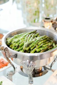 Asparagus | Catered by Made By Meg