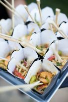 Individual Chinese Takeout Boxes | Catered by Made By Meg