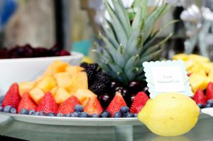 Fruit Platter | Catered by Made By Meg
