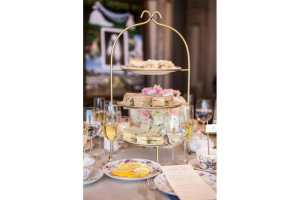 Afternoon Tea Tray | Catered by Made By Meg