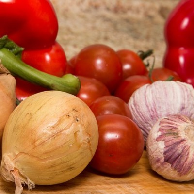 Buying Organic Foods on a Budget