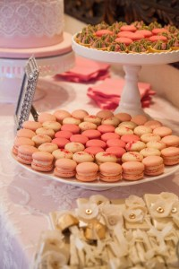 Macarons | Made By Meg Catering