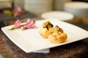 gougeres | Made By Meg Catering