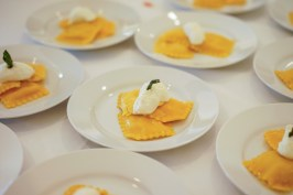 Ravioli | Made By Meg Catering