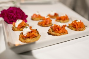 Party Appetizers | Made By Meg Catering
