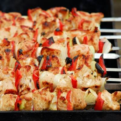 On a Stick: Catering Ideas for Your Next Event