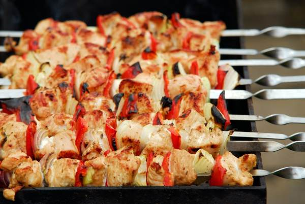 on a stick catering ideas for your next event mbm catering