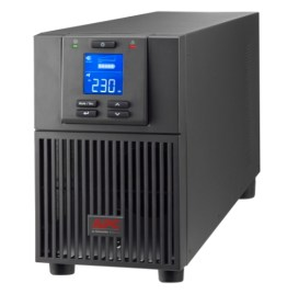 APC Easy UPS On-Line SRV Ext. Runtime 2000VA 230V with External Battery Pack