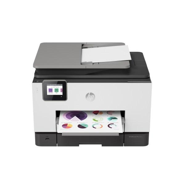 HP OfficeJet Pro 9023 e-All-in-One