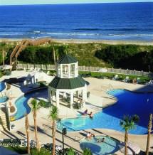 Litchfield Beach And Golf Resort Map Beaches In
