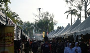 Bazaar Ramadan Stadium Ipoh