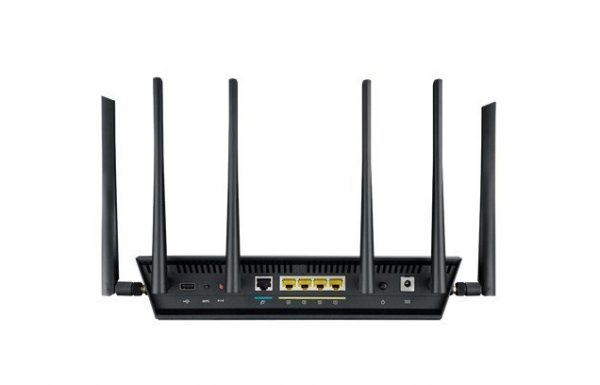 ASUS RT-AC3200 Tri-Band Gigabit Router Review