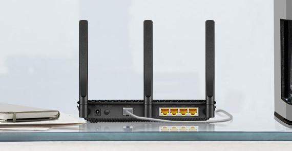 TP-Link Archer C2300 AC2300 Router Review – MBReviews