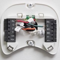 Ecobee3 Wiring Diagram Vw Transporter Diagrams Ecobee4 Smart Thermostat Review – Mbreviews
