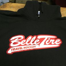 Belle Tire Travel Hockey