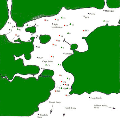 Harbour Map 2