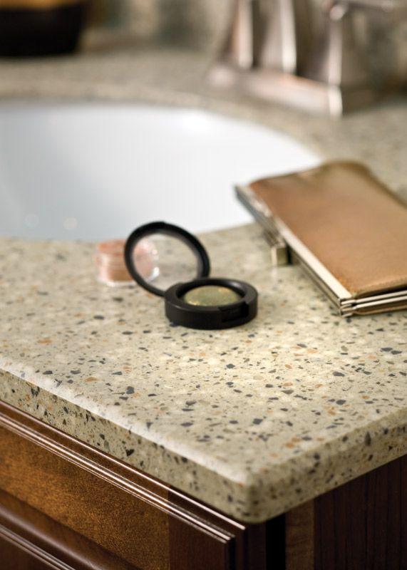 Kitchen Countertops Edge Types