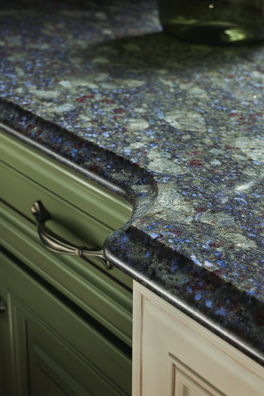 kitchen countertop cost new sink countertops edge types