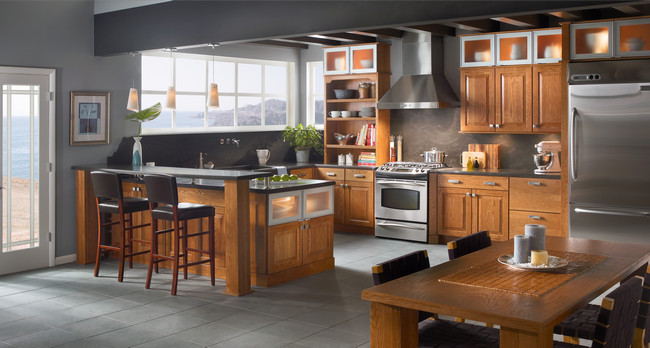 Space Above Kitchen Cabinets Ideas Home Staging Phoenix