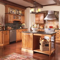 Kraftmaid Kitchens Gallery High Kitchen Table Set Ideas | Design Cabinets
