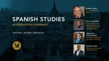 Midwestern Seminary's Spanish Studies Department Grows and Reorganizes Staff