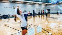 Spurgeon College Launches Volleyball Era