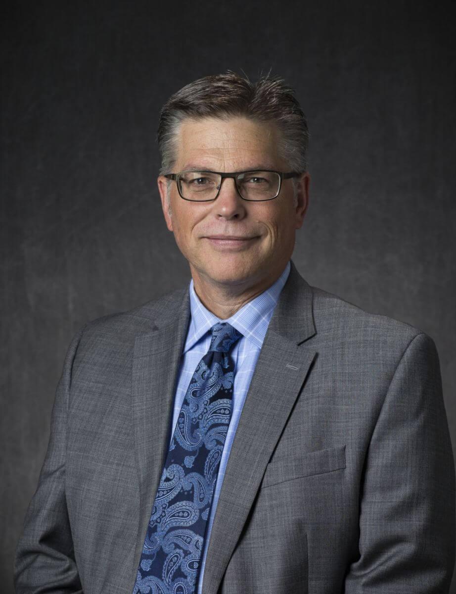 Dr. William Licht