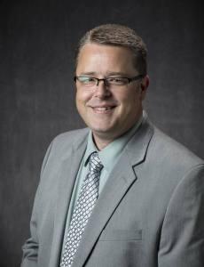 Jeffrey Miller - Faculty