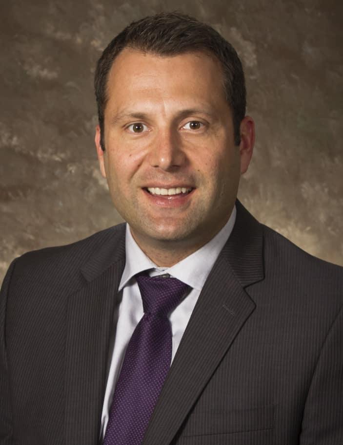 Dr. Kevin Montney