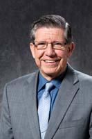 David Handyside - Faculty