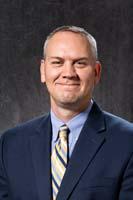Nathan Huffstutler - Faculty