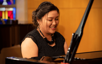 Charity Talosig's Piano Recital Highlights