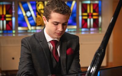 Micah Gillespie's Piano Recital Highlights